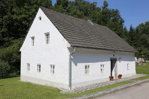 Museum Steinbrecherhaus; Perg