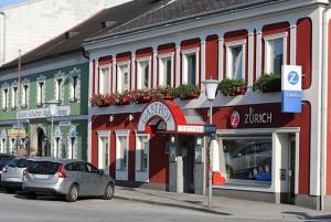 Gasthof Lettner_Ansicht Hauptplatz