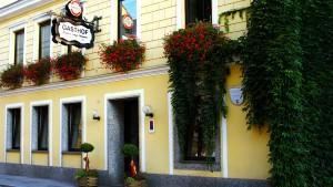 Gasthof Manner_Eingangsbereich