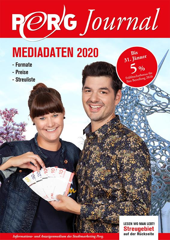 PERG-Journal Mediadaten 2020