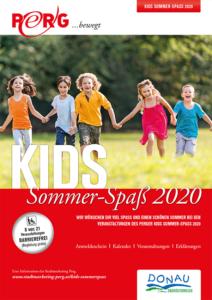 Ferienspiel 2020 Perg Kids Sommerspaß